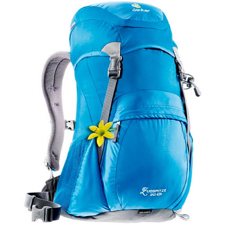 Рюкзак Deuter 2015 Aircomfort Classic Zugspitze 20 SL coolblue-bay