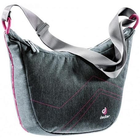 Купить Сумка на плечо Deuter 2015 Shoulder bags Pannier Sling dresscode-magenta, Сумки для города, 1073135
