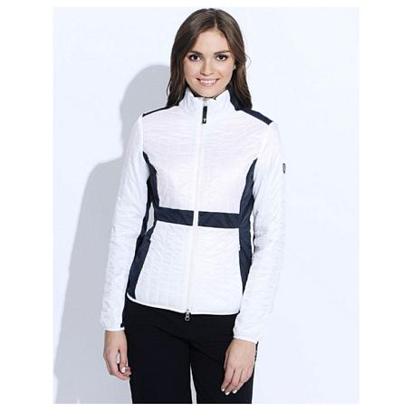 Купить Куртка для активного отдыха EA7 Emporio Armani 2014 281365/4P429 BIANCO/белый Одежда туристическая 1136104