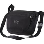 Сумка пояснаяСумки поясные<br>Небольшая сумка, которую можно носить как на поясе, так и на плече<br> <br> - подходит для коротких поездок или в качестве дополнительной сумки<br> - водоотталкивающая оттделка, дышащая задняя панель<br> - внутренний потайной карман<br> - основное отделение<br> - передний карман с карабином для ключей<br> - карман для смартфона на задней панели<br> - вес 140 гр<br>