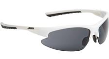 Очки солнцезащитныеОчки солнцезащитные<br>Очки, с зеркальным напылением, устойчивые к разбиванию линзы.&amp;nbsp;&amp;nbsp;<br>Открытая оправа. Вентиляционная система, препятствующая запотеванию.<br>Технологии: Optimized airflow, 2 components design, Adjustable nosepad.<br>Уровень защиты: S2/3.<br><br><br>Пол: Унисекс<br>Возраст: Взрослый