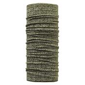 БанданаАксессуары Buff ®<br>Бесшовная бандана из 100% мериносовой шерсти надежно защитит вас от холода. Размер универсальный, подходит большинству взрослых.