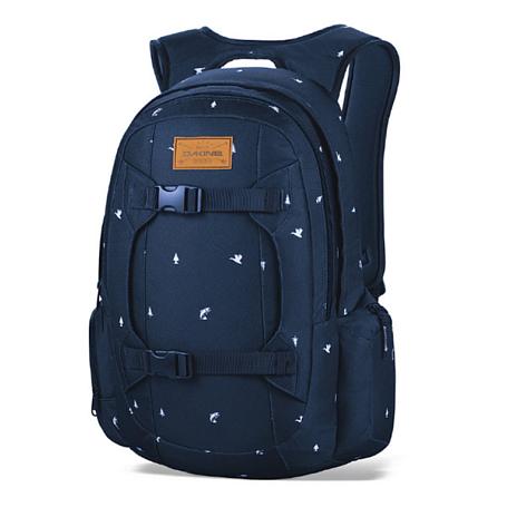 Купить Рюкзак DAKINE 2015 MISSION 25L SPORTSMAN SMN Рюкзаки универсальные 1183652
