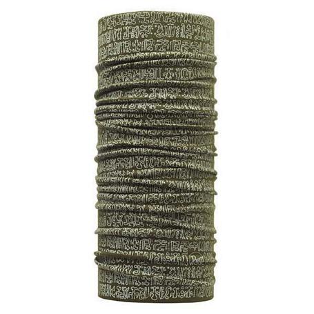 Купить Бандана BUFF NATIONAL GEOGRAPHIC MERINO WOOL RONGORONGO Банданы и шарфы Buff ® 1079056
