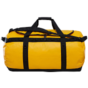 Сумка-баул The North Face 2020 Base Camp Duffel - XL Sumitgld/Tnf Black