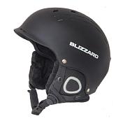 Зимний ШлемШлемы для горных лыж/сноубордов<br>Горнолыжный шлем Blizzard Demon – это легкий и надежный шлем для катания на любом склоне.<br><br>Регулируемая система вентиляции, съемные уши, система регулировки размера, удобная антибактериальная подкладка, безопасная застежка, прочная внешняя оболочка ABS.<br><br>Благодаря этому вы можете расслабиться и получать удовольствие от катания.