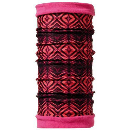 Купить Бандана BUFF POLAR BUFFREVERSIBLE PINK POISON/PALOMA Банданы и шарфы Buff ® 795575
