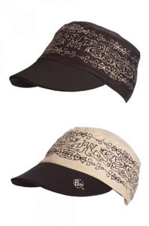 Купить Кепка BUFF VISOR EVO 2 XOUI Банданы и шарфы Buff ® 721369