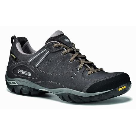 Купить Ботинки для треккинга (низкие) Asolo Outlaw Gv Elephant, Треккинговые кроссовки, 1015744