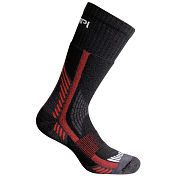 Носки Accapi 2020 Trekking Thermic Black/Red