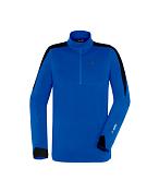 Флис горнолыжный MAIER 2014-15 MS Dynamic Silvio strong blue (синий)