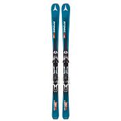 Горные Лыжи с Креплениями Atomic 2016-17 Vantage X 75 Cti & XT 12