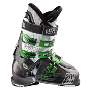 Горнолыжные ботинки ATOMIC 2014-15 ALL MOUNTAIN WAYMAKER 90 BLACK TRANSLUCEN