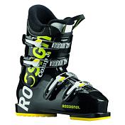Горнолыжные ботинки ROSSIGNOL 2014-15 JUNIOR COMP J 4 BLACK