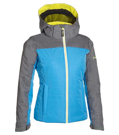 Купить Куртка горнолыжная PHENIX 2015-16 Lily Jacket LB, Одежда горнолыжная, 1215334