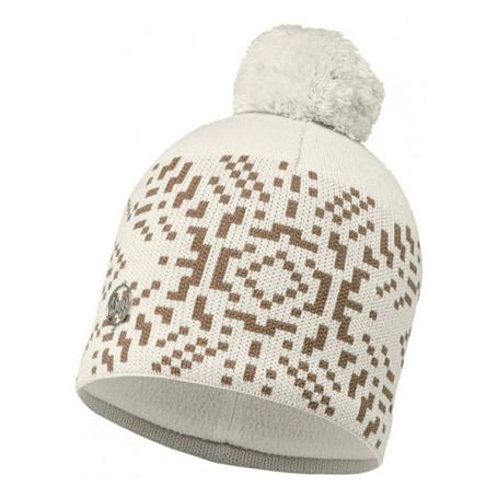 Купить Шапка BUFF SKI CHIC COLLECTION KNITTED & POLAR HAT WHISTLER CRU Банданы и шарфы Buff ® 1263172