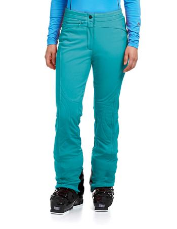 Купить Брюки горнолыжные MAIER 2016-17 MS Pants Marie peacock blue Одежда горнолыжная 1280664