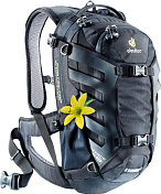 Рюкзак Deuter Bike Attack 18 SL black