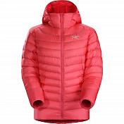 Куртка туристическая Arcteryx 2015-16 Cerium LT Hoody Womens Pink Guava Pink/Guava / Розовый