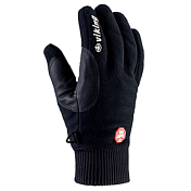 Перчатки горные VIKING 2020-21 Windstopper Solano Black