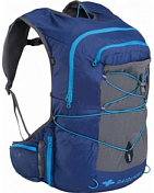 Рюкзак Raidlight 2020 Active Run Pack 20L Dark Blue/Grey