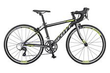 ВелосипедПодростковые (колеса 24)<br>Подростковый для мальчиков &amp;#40;9-12 лет&amp;#41; велосипед Scott Speedster JR 24 2016. Установлены вилка Speedster Alloy 1 1/8 Alloy steerer Integrated, а также полупрофессиональное оборудование. Scott Speedster JR 24 2016 – прекрасный выбор для подростка благодаря функционалу, безопасности и современному молодёжному дизайну.<br><br>Характеристики <br><br>Рама&amp;nbsp;&amp;nbsp;&amp;nbsp;&amp;nbsp;: D.Butted 6061 Alloy Tubing FB Road geometry Integrated Headtube<br>Вилка: Speedster Alloy 1 1/8 Alloy steerer Integrated<br>Вес всего велосипеда: 8.6 кг<br>Манетки: Shimano ST-2300<br>Передний переключатель: Shimano FD 2303 - F<br>Задний переключатель: Shimano Sora<br>Шатуны: Lasco alloy road crank<br>Каретка: VP-BC73C Square BB<br>Кассета: Shimano CS-HG50-8<br>Цепь: KMC HG-50<br>Педали: VP-383S<br>Обода: Alex DA-28 24<br>Спицы: CN - Standard<br>Bтулка: Scott Comp 20 H<br>Покрышка: Kenda K-191 / 24x1<br>Передний тормоз: Scott Comp SCBR 312<br>Задний тормоз: Scott Comp SCBR 312<br>Руль: Scott Road Pilot JR<br>Рулевая колонка: Ritchey Logic OE integ.<br>Подседельный штырь: Scott Alloy 27.2 / 300 mm<br><br>Пол: Женский<br>Возраст: Юниорский