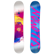 Сноуборд Salomon 2016-17 Snowboard Lotus