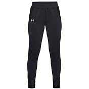 Брюки беговые Under Armour 2019 ColdGear® Run Pants Black
