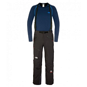 Брюки туристические THE NORTH FACE Outdoor M POINT FIVE NG PANT TNFBLACK