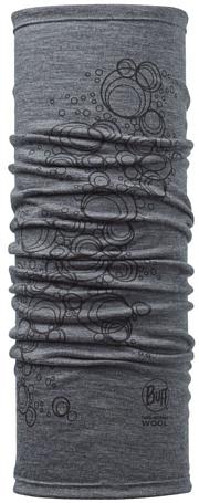 Купить Бандана BUFF WOOL MOK Банданы и шарфы Buff ® 1168513