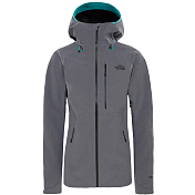 Куртка для активного отдыха The North Face 2019 Apex FLX Gtx 2.0 J Vanadis Grey H