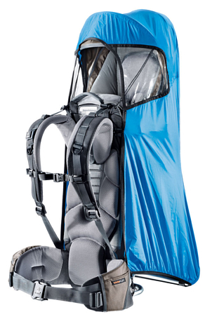 Чехол для рюкзака Deuter KC deluxe Raincover coolblue