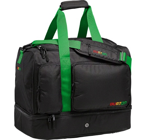 Сумка BURTON 2013-14 RIDERS BAG RASTA