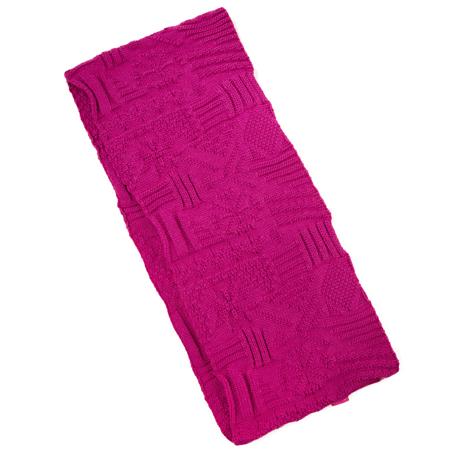 Купить Шарф Kama 2017-18 S20 pink Головные уборы, шарфы 1267769