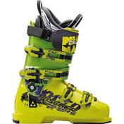 Горнолыжные ботинки FISCHER 2014-15 Ranger Ranger 13 Pro Vacuum YELOW/GREEN