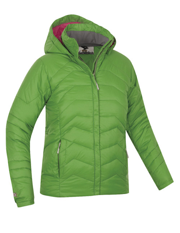 Купить Куртка туристическая Salewa Alpine Active MAOL DWN W JKT Одежда 777170