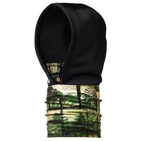 Купить Бандана BUFF Angler Hood AMANTIS Банданы и шарфы Buff ® 842442