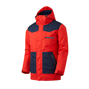 Куртка сноубордическаяОдежда сноубордическая<br>Представляем вам куртку для сноуборда Romp 180 Slim Jacket. В этом году 180 серия курток делится на 2 модели: обычного свободного кроя(Switch Classic Jacket) и слегка зауженного(180 Slim Jacket). Подойдет и для девушек и для парней.<br><br>Технические характеристики:<br>Мембрана 15000/10000<br>Регулируемая вентиляция в подмышечной области<br>Снегозащитная юбка<br>Карман для ски-пасса на рукаве<br>Внутренний карман для маски, карман для плеера или телефона<br>Снегозащитные манжеты<br>Проклеенные в критических местах швы<br>Утяжка капюшона<br><br>Пол: Женский<br>Возраст: Взрослый<br>Вид: куртка