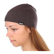 ШапкаГоловные уборы<br>Женская шапка с логотипом Emporio Armani EA7.