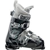 Горнолыжные ботинки ATOMIC 2012-13 Live Fit 80 W black/tragl gold