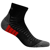 Носки Accapi 2019 Running Ultralight Black/Red