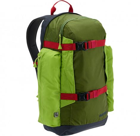 Купить Рюкзак для г.л. ботинок BURTON 2014-15 DAY HIKER PCK 25L Рюкзаки туристические 1134690