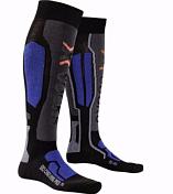 Носки X-bionic 2016-17 X-socks Ski Carving Pro B040 / Черный