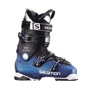 Горнолыжные Ботинки Salomon 2016-17 Alp. Boots Quest Access R80 Bk/b