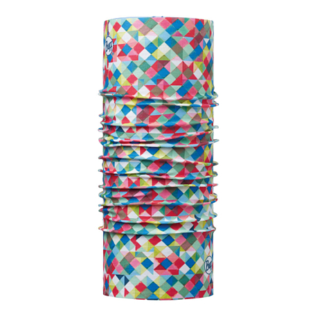 Шарф BUFF Original Buff JUNIOR ORIGINAL BUFF PIERROT MULTI/OD