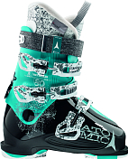 Горнолыжные ботинки Atomic 2015-16 WAYMAKER 80 W Black/Petrol