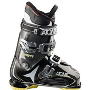 ����������� ������� ATOMIC 2014-15 ALL MOUNTAIN LIVE FIT 80 BLACK/ANTHRACITE