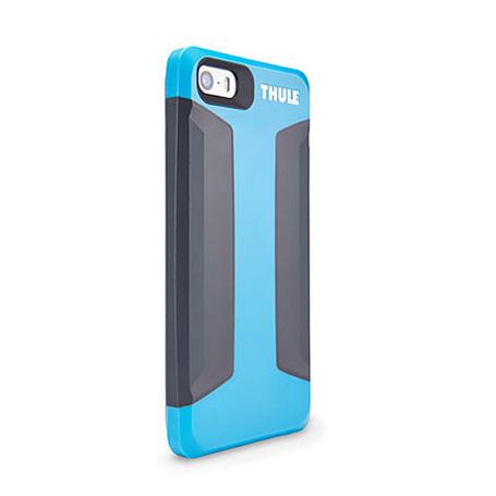 Купить Чехол THULE Atmos X3 для iPhone 5/5S синий/серый TAIE-3121BG Чехлы телефона, планшета 1353648