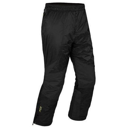 Купить Брюки туристические Salewa Alpine Extreme Pro ASTROMAN PRL M OVRPNT black Одежда туристическая 896137