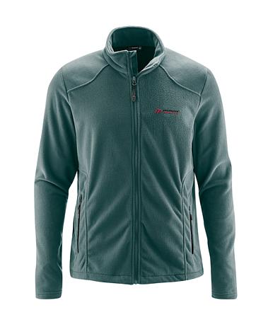 Купить Флис горнолыжный MAIER 2015-16 Midlayer Iller 2 june bug Одежда горнолыжная 1191869